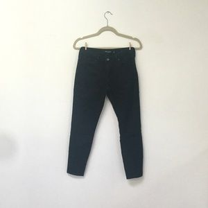 MAX JEANS • skimmer faded black